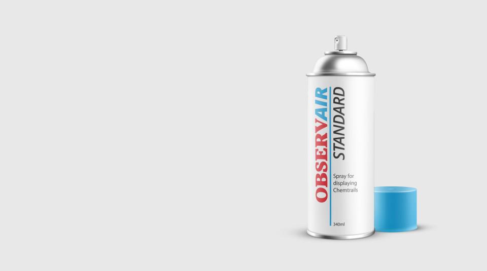 Observair™ Spray – Standard